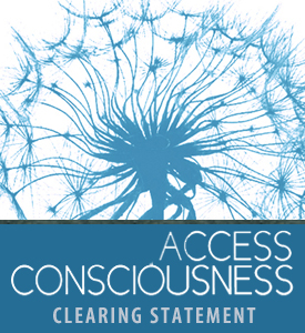 Dr. Dain Heer Access Consciousness Clearing Statement