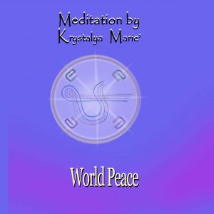 Meditation World Peace