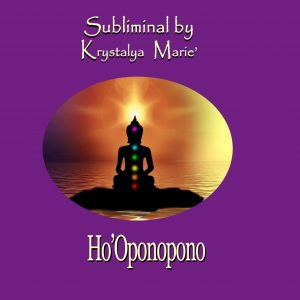 Subliminal HoOponopono
