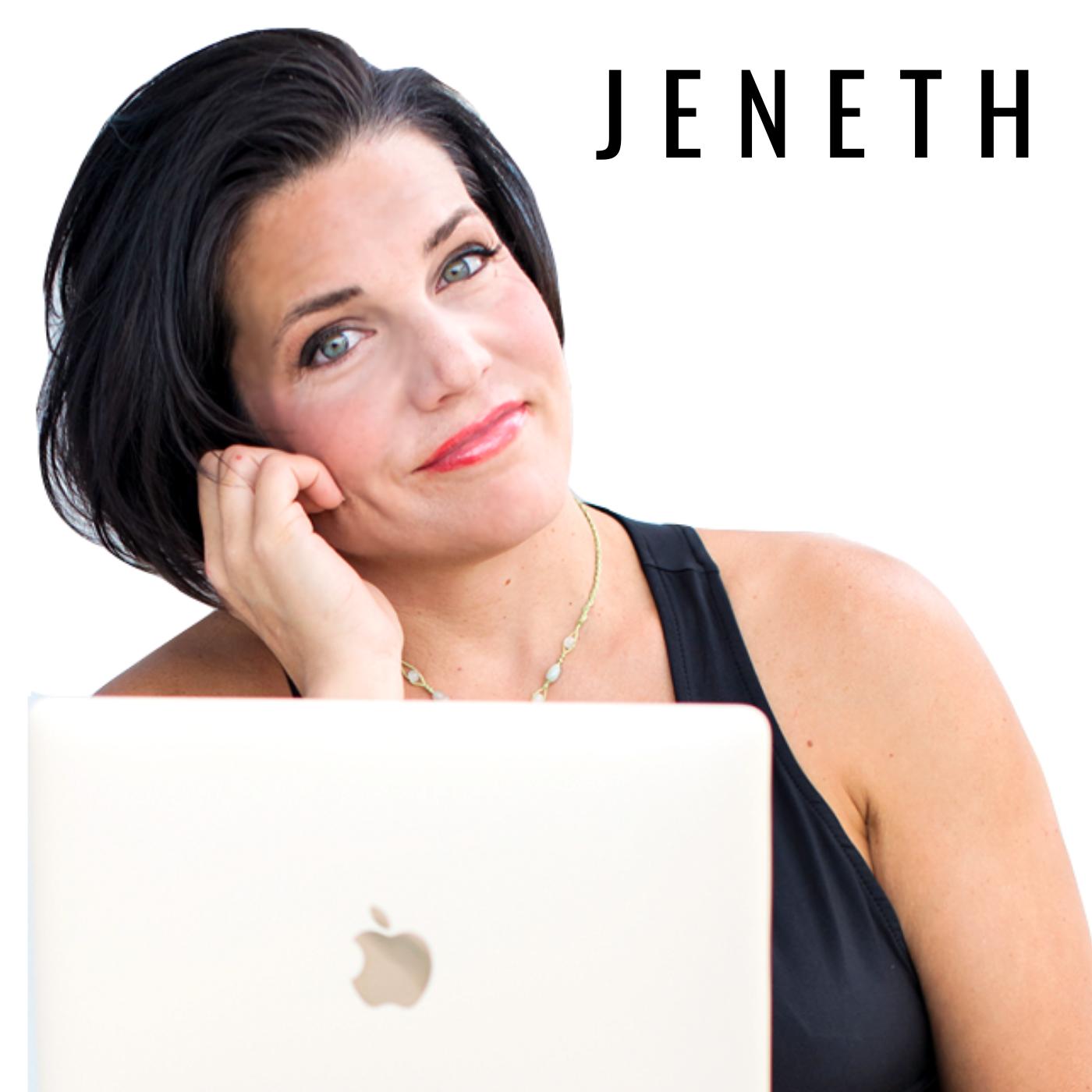 Synergy Podcast with Jeneth Blackert